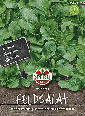 Sperli - Feldsalat