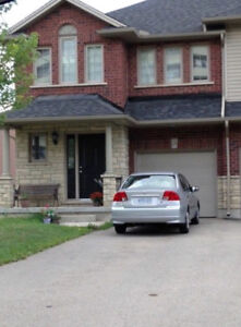 *North End, 3 Bedroom Semi - DEC. 1st - Be in for Christmas!