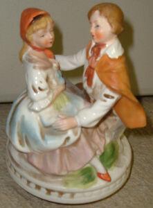 Musical Figurine
