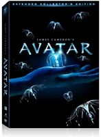 Avatar (Three-Disc Extended Collector's Edition) $15.00 Moncton New Brunswick Preview