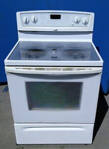 EZ APPLIANCE WHIRLPOOL STOVE 349$ FREE DELIVERY 4039696797