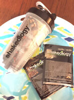 Shakeology package $30