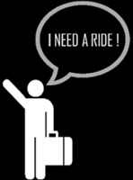 Needing A Ride To And From Work In Cambridge (Weekdays Only)