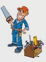 WANTED > PROPERTY MAINTENANCE PERSON