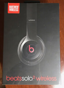Beats solo 2 wireless headphone