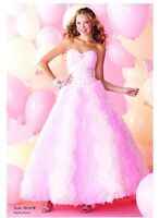 Size 4 Alfred Angelo Disney