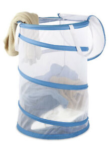 "Collapsible Laundry Hamper / Basket (18"" x 26"")"