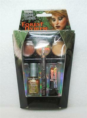 Wet n Wild Fantasy Makers * Forest Nymph * Enticing Effects Make-Up Cosmetic Kit