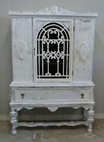 Gorgeous Antique Hutch
