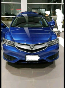 Lease take over for highly discounted Acura 2018 ILX.