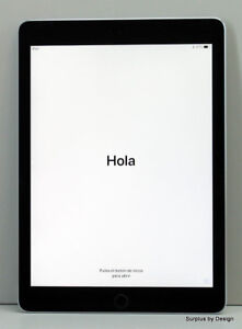 """Like New* iPad Pro 256GB 9.7"""" with LTE - Space Grey"""
