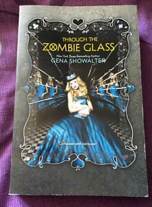 Through the Zombie Glass by Gena Showalter for Sale Windsor Region Ontario image 1