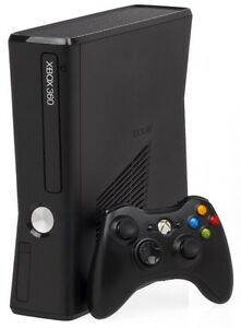 Selling Xbox 360 in good condition
