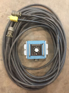 14pin Remote for Miller welder