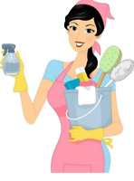 B's Housekeeping Services