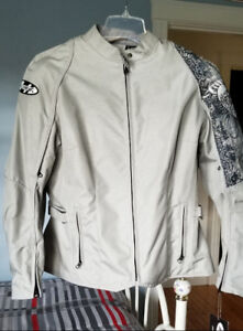 Motorcycle Rocket Jacket never worn