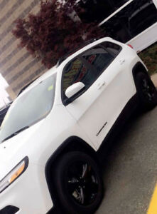 2016 Jeep Cherokee North Altitude (Limited Edition)