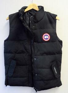 NEW -- Canada Goose Freestyle Spring Vest