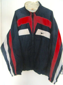 TRAVELLING LIGHT - NIKE NYLON JACKET/PANTS -- RAIN OR SHINE!