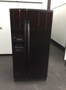 KENMORE FRIDGE SIDE BY SIDE DOOR $380. FREE DELIVERY. 4036189447