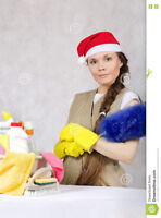 NAZ  CLEANING  SERVICES