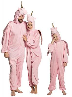 �m Pony Pferd Weste Kleid Kostüm Overall Einhornoverall Mütze (Rosa Pferd Kostüm)