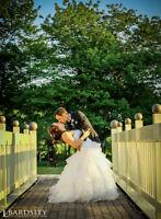 Wedding Photographer! 25% off May wedding!