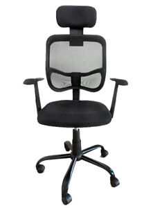 Brand New Ergonomic Office Chair High Back with Headrest