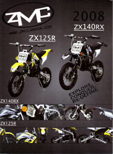 Dirtbikes for Sale