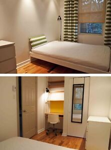 Lionel Groulx: superbe chambre à louer / beautiful room to rent