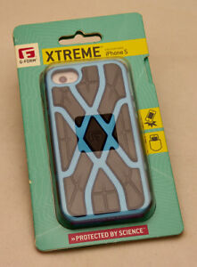 G-form Xtreme Case for Apple iPhone 5 / 5S