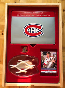 100 years Montreal Canadians box set
