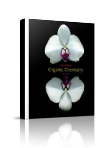 Organic Chemistry by 8th ed w/ Study Guide Solutions Manual