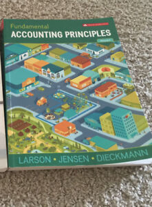 Fundamental Accounting Principles Vol 1 - 15th Canadian Edition