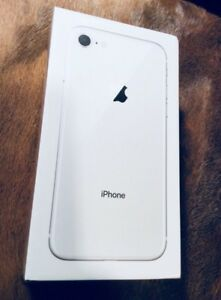 Apple IPhone 8 Unlocked. Looking to trade for Android.