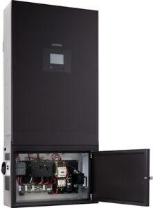 Forget about Tesla Powerwall, get a Darfon H5001
