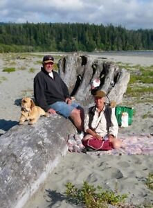 Experienced House & Pet Sitters for Victoria & Vancouver Island