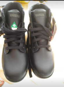 Brand New Safety shoes for size 10.5 for Men