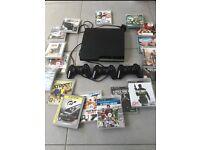 PlayStation 3 BUNDLE 250GB