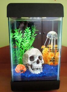Aquarium 5 gallons