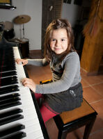 Piano, Voice, Guitar, Violin, Drums and Musical Theater Lessons