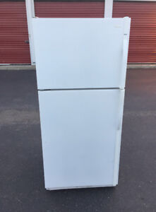 KENMORE FRIDGE $200. FREE DELIVERY. 403 618 9447.