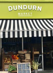 Dundurn Market seeks Managing Partner