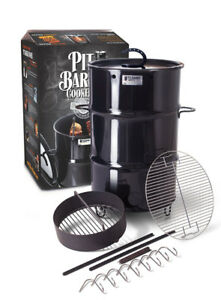 NEW IN BOX - Pit Barrel Cooker - Smoker - Barbecue BBQ
