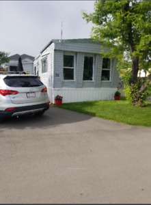 Calgary Manufactured Home - Completely Renovated - Move In Ready
