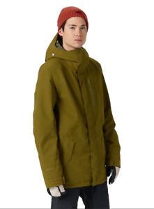 Gore-Tex Burton Radial Jacket *BRAND NEW*