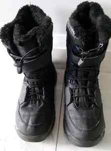 Men's winter boots size 10