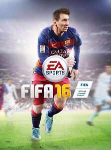 FIFA 16 for only$20