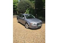 Audi A4 1.9 tdi DIESEL IN BEAUTIFULL CONDITION WITH FULL SERVICE HISTORY