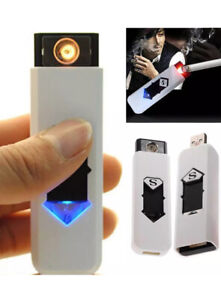 Rechargeable lighter usb
